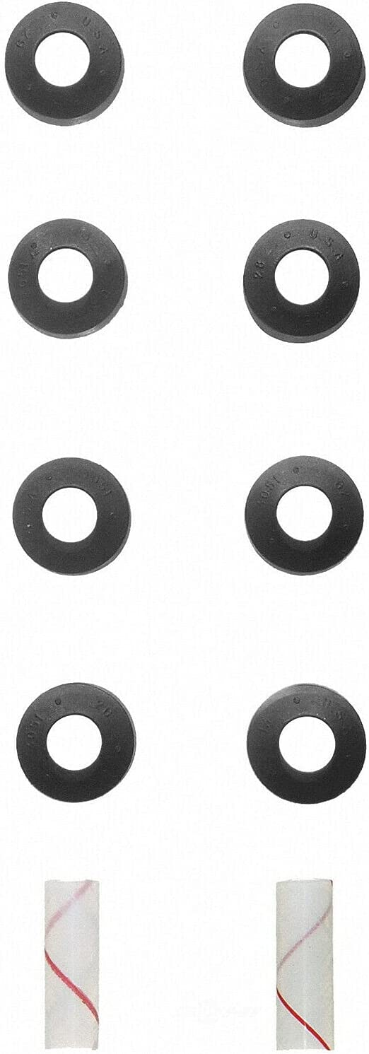 Replacement Value Our shop OFFers the best service Engine Valve Columbus Mall Seal Stem Set