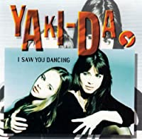 I saw you dancing [Single-CD]