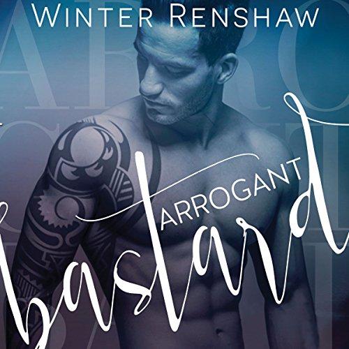 Arrogant Bastard cover art