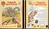 Terror Australis: Cthulhu Down Under, Australian Background and Adventures (Call of Cthulhu)