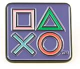 Koch Media - Playstation Conjunto Pins