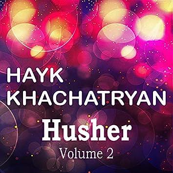 Husher, Vol. 2