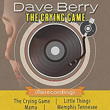 The Crying Game (Rerecorded)