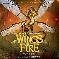 The Hive Queen audio book