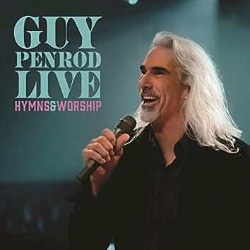 Live: Hymns & Worship (Live)