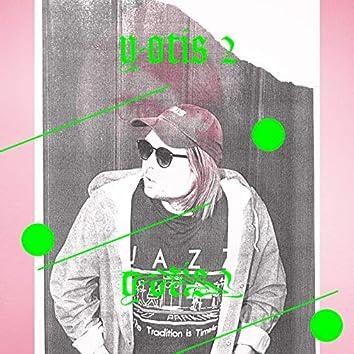 Y-OTIS 2 (feat. Petter Eldh, Dan Nicholls & Tilo Weber)