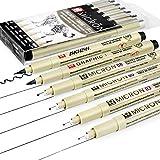 Zoom IMG-1 sakura set di penne pigma