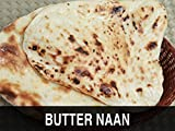 How To Make Butter Naan Without Tandoor Ruchi's Kitchen