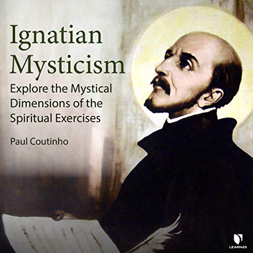 Ignatian Mysticism copertina
