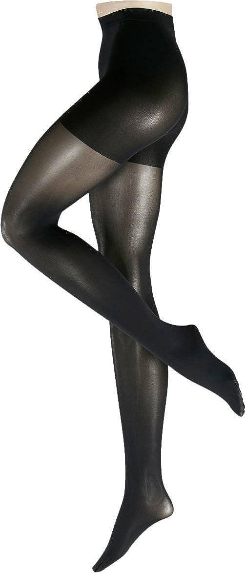 Falke Womens Shape Superior 50 Denier Semi-Opaque Shaping Matte Panty NEW before selling ☆ Tig