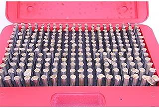 3 Sets M0 M1 M2 490 PCS .011-.500