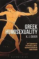 Greek Homosexuality (Criminal Practice Series)