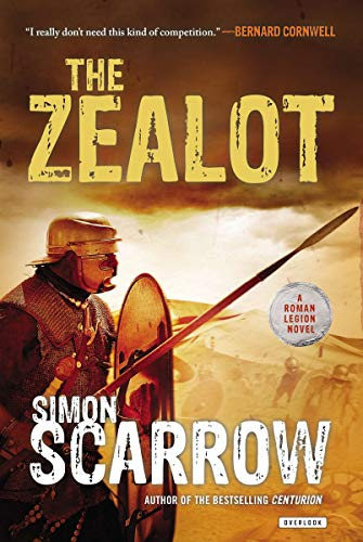 The Zealot / The Eagle in the Sand