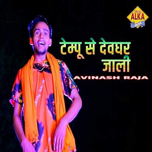 Avinash Raja