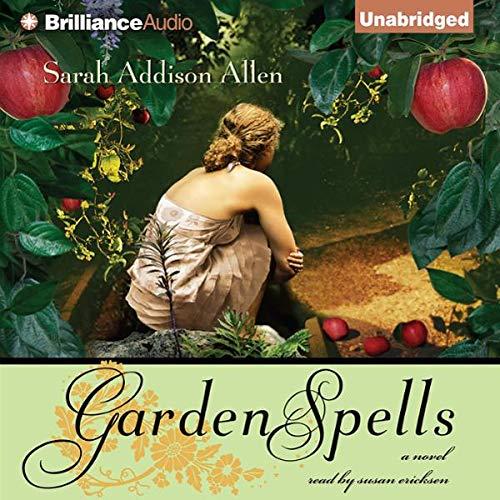 Garden Spells cover art