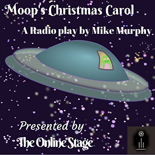 Moop's Christmas Carol cover art