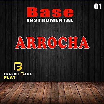 Base Instrumental Arrocha 01