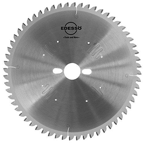 Edessö 49340032HM–Hoja de sierra circular de precisión TF de neg2knl...