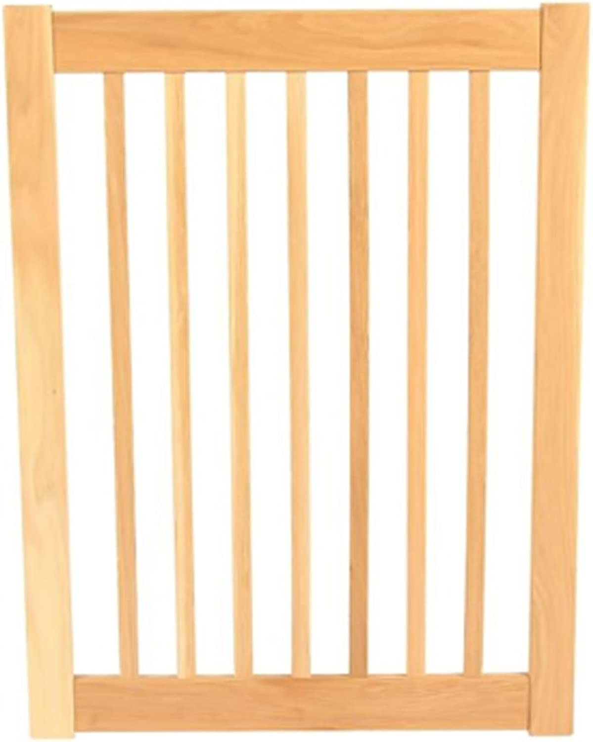 Dynamic Accents 52125 32 in. 1 Panel Outdoor Pet Gate Add on