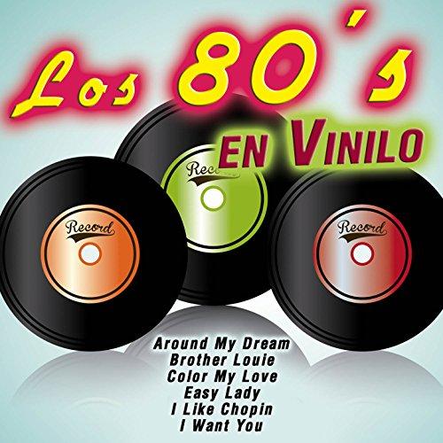 Los 80's en Vinilo