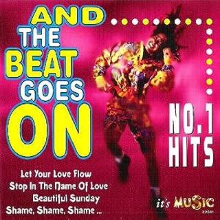 incl. Eurovision Song Contest Winner 1979 Milk & Honey Hallelujah (Compilation CD, 19 Tracks)