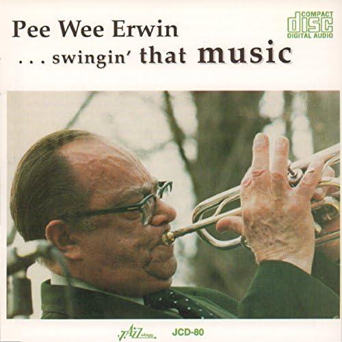 "George ""Pee Wee"" Erwin"