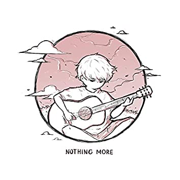 Nothing More (feat. Sheffdan)