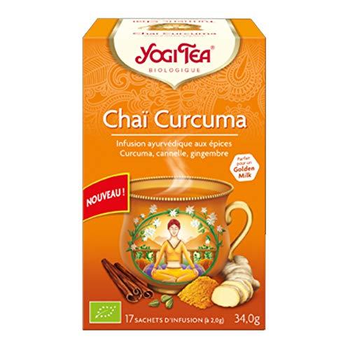 yogi tea auchan