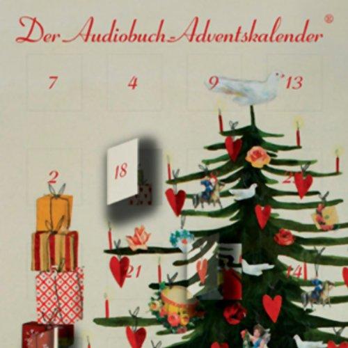 Der Audiobuch-Adventskalender. Es war zur lieben Weihnachtszeit Titelbild
