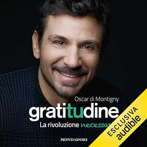 Gratitudine cover art