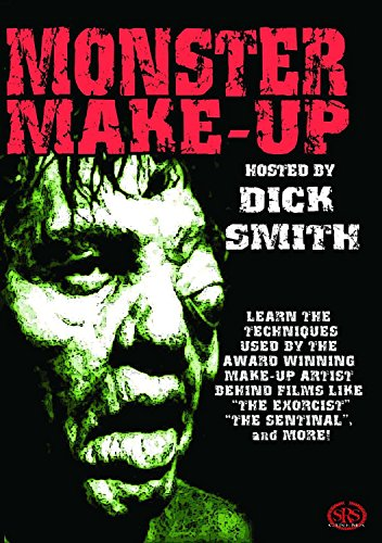 Monster Make-Up, Hosted By Dick ...