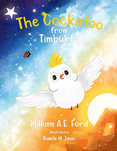 The Cockatoo From Timbuktu by Ford, William AE ebook deal