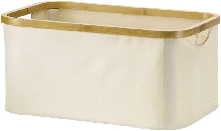 Oxford Cloth Storage Box Now Manufacturer regenerated product on sale Portable Sundry Fini Toy Snack