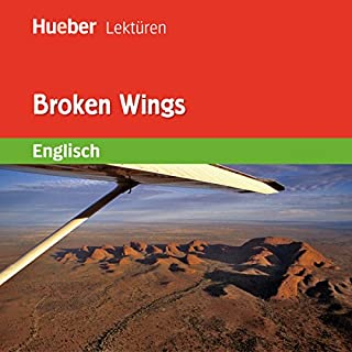 Broken Wings Titelbild