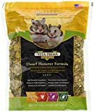 Sunseed Vita Prima Sunscription Dwarf Hamster Formula 6 Pound Total (3 Packages With 2 Pound Each)
