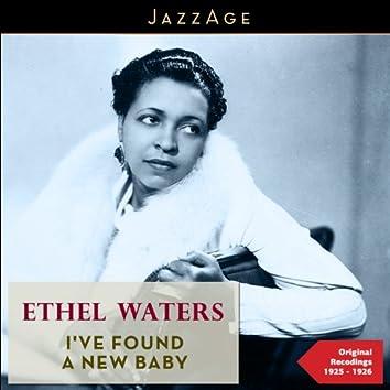I've Found a New Baby (Original Recordings 1925 -1926)