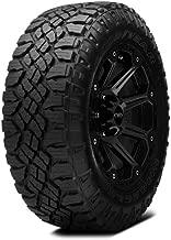 LT275/70-18 Goodyear Wrangler Dura Trac 125Q E/10 Ply Tire BSW