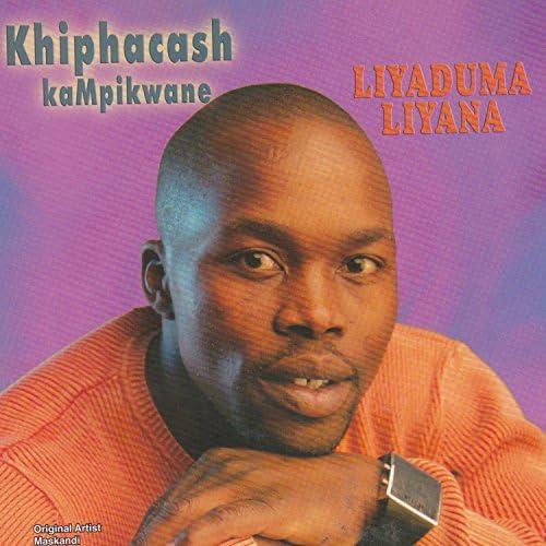 Khiphacash