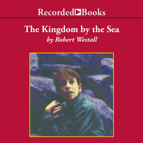The Kingdom by the Sea audiobook cover art