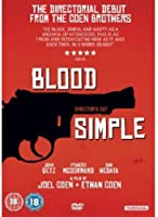 Blood Simple [DVD] [Import]