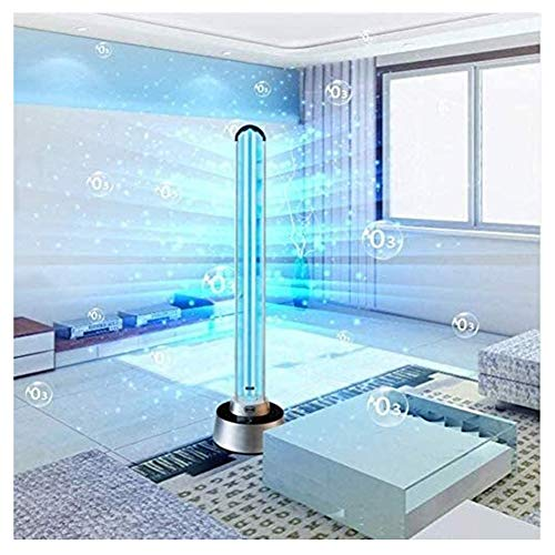 HYL UV Sterilisation Lampe 150W UV-Ozon-Desinfektion Quarzlampe Sterilisator High Power Krankenhaus Mite Fernbedienung UVC Start UV-Lampe Uvc Sterilisationslampe