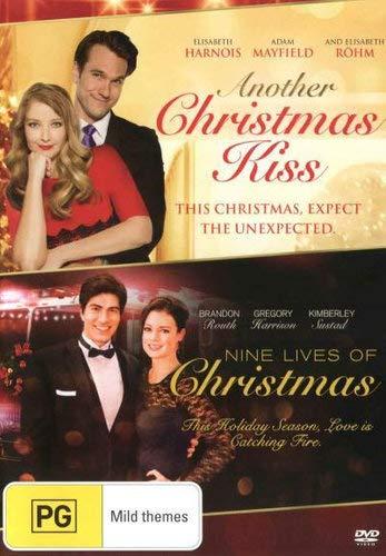Another Christmas Kiss / The Nine Lives of Christmas ( A Christmas Kiss II ) [ NON-USA FORMAT, PAL, Reg.4 Import - Australia ]