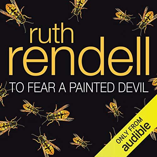 Couverture de To Fear a Painted Devil