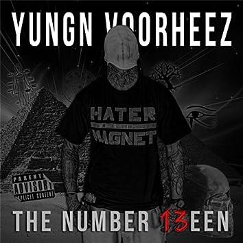 The Number 13een