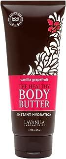 Best lavanila vanilla grapefruit body butter Reviews
