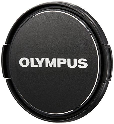 Olympus LC-46 - Tapa de Objetivo para M.Zuiko Digital ED 12mm 2.0,...