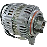 LActrical High Output HD 95 Amp Alternator for Honda Goldwing GL1500 GL1500A GL1500I GL1500SE Gold Wing Aspencade Interstate 95A