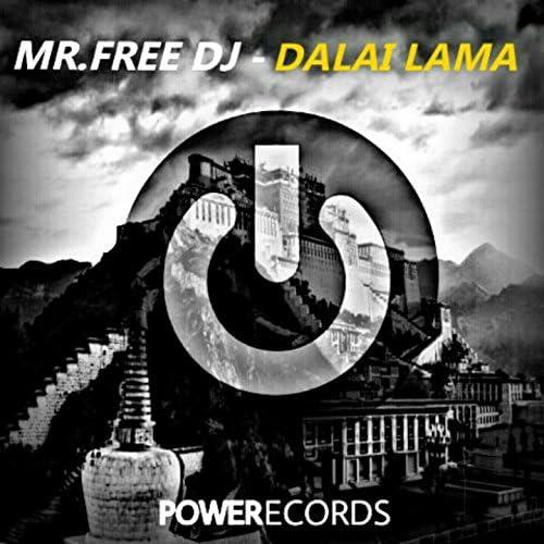 Mr.Free DJ