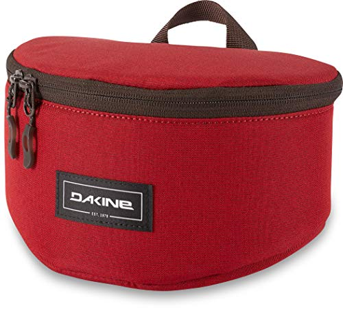 Dakine Goggle Stash - Storage Case, Deep Red