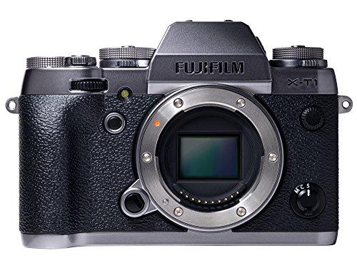 Fujifilm X-T1 16 MP Mirrorless Digital Camera